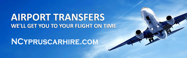 Larnaca Airport Transfer