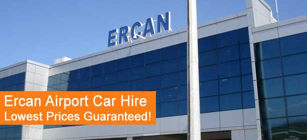 Ercan Airport Rent A Car